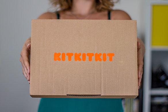 box femme coffret cadeau kit