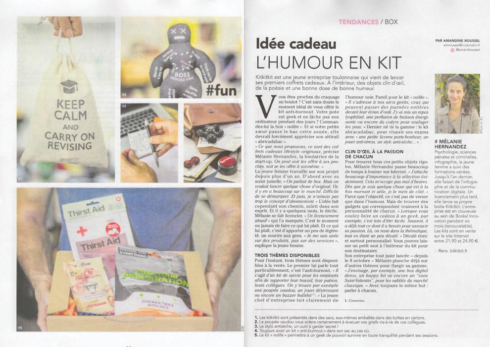 kit-kit-kit-presse-var-matin